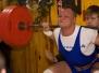 2009. gada AWPC Latvijas čempionāts, 1. diena, 19. decembris