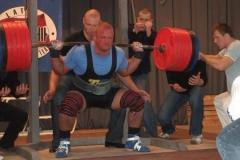 2008. gada Latvijas Čempionāts