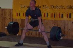 2009. gada Latvijas WPC čempionāts