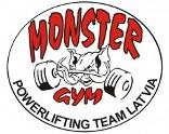 MonsterGym