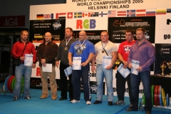 2005. gada WPC - Somija