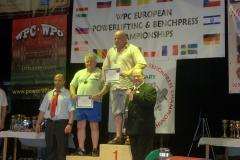 WPC Eiropas čempionāts 2010, Ungārija